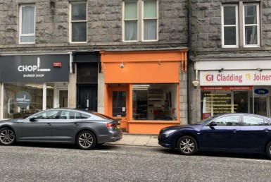 For sale / to let - 198 Rosemount Place, Aberdeen